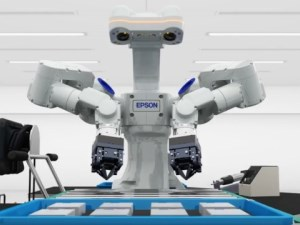 Seeing is believing: Epson releases four new high productivity robots article image