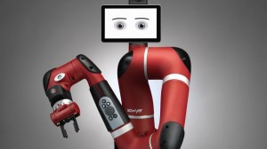 Rethink Robotics unveils new software package for Sawyer article image