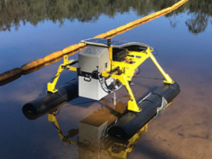 How SAMMI the robot is helping to improve water quality article image