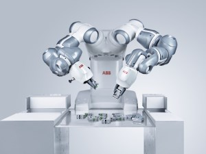Rise of the robots at AUSPACK 2017 article image