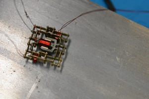 MIT's tiny walking robot may eventually build other robots article image