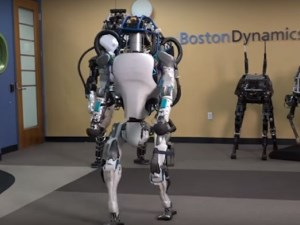 Alphabet sells robotics leader Boston Dynamics  article image
