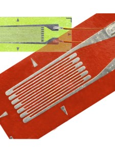 Bestech's new lead-free strain gauges offer outstanding fatigue life article image