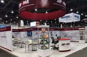 AIP again plays a key role at PACK EXPO Las Vegas article image