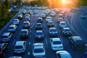 Could driverless cars lead to more traffic congestion? article image