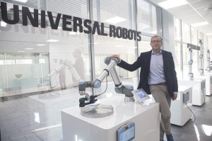 New collaborative robotics hub opens in Barcelona article image