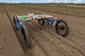 New Aussie ag robot is the perfect farm hand article image