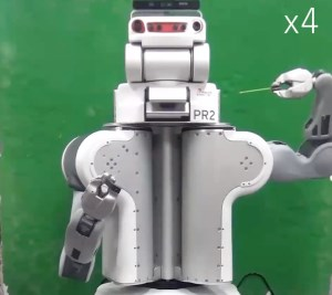 University of Tokyo researchers develop self-repairing robot article image