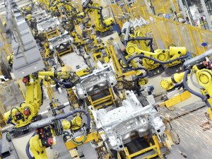 Rise of the machines: China produces more than 100,000 industrial robots in 2017  article image