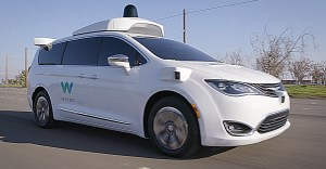 Companies put brakes on autonomous vehicle testing amid COVID-19 crisis article image