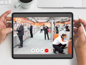 Virtual trade show: igus unveils its latest technology article image