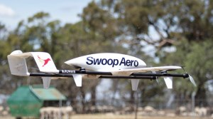 Aussie medical drone logistics company set to soar amid COVID-19 crisis article image