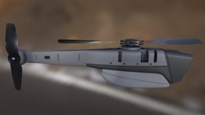 Now you see it, now you don't: Chameleon-like defence drones take to the sky article image