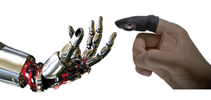 Aussie researchers develop new glove-like device that mimics sense of touch article image