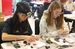 Call for public input on 10-year plan to boost women in STEM article image