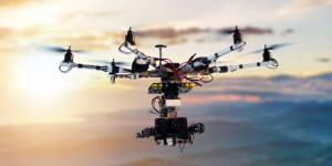 World of Drones and Robotics Congress launches today article image