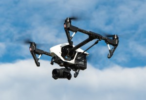 The only way is up for Australia's drone industry article image