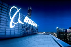 Applications open for Boeing robotics scholarships article image