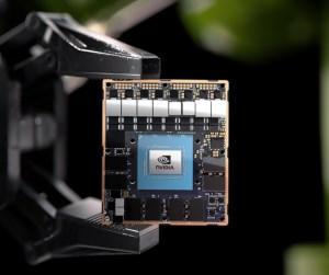 NVIDIA unveils new Jetson AGX Xavier for autonomous robots