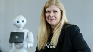 Robotic vision expert Dr Sue Keay lands key role at Data61 article image
