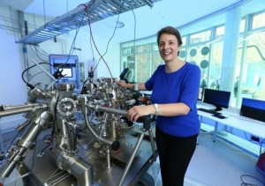 Major leap forward in Australia's quest to build world first quantum computer article image
