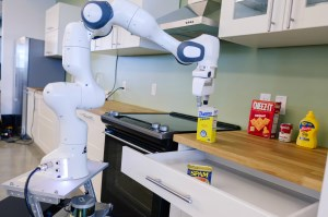 Nvidia opens state-of-the-art robotics research lab in US article image