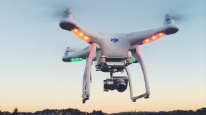 Tough new rules for recreational drone operators are on the way article image