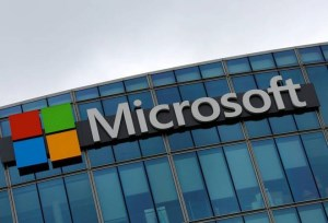 Microsoft opens multi-million-dollar tech centre in Sydney article image