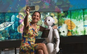 Six of the best: Paying tribute to the Aussie women who rock robotics article image