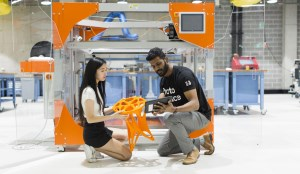 'One of a kind' 3D printing centre opens in Sydney article image