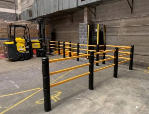 Axelent to launch new range of pedestrian protection at AUSPACK 2019 article image