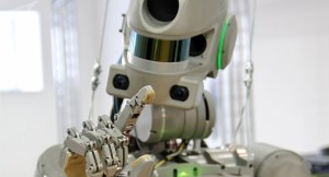 Space robotics market to top US$3.5bn by 2025 article image